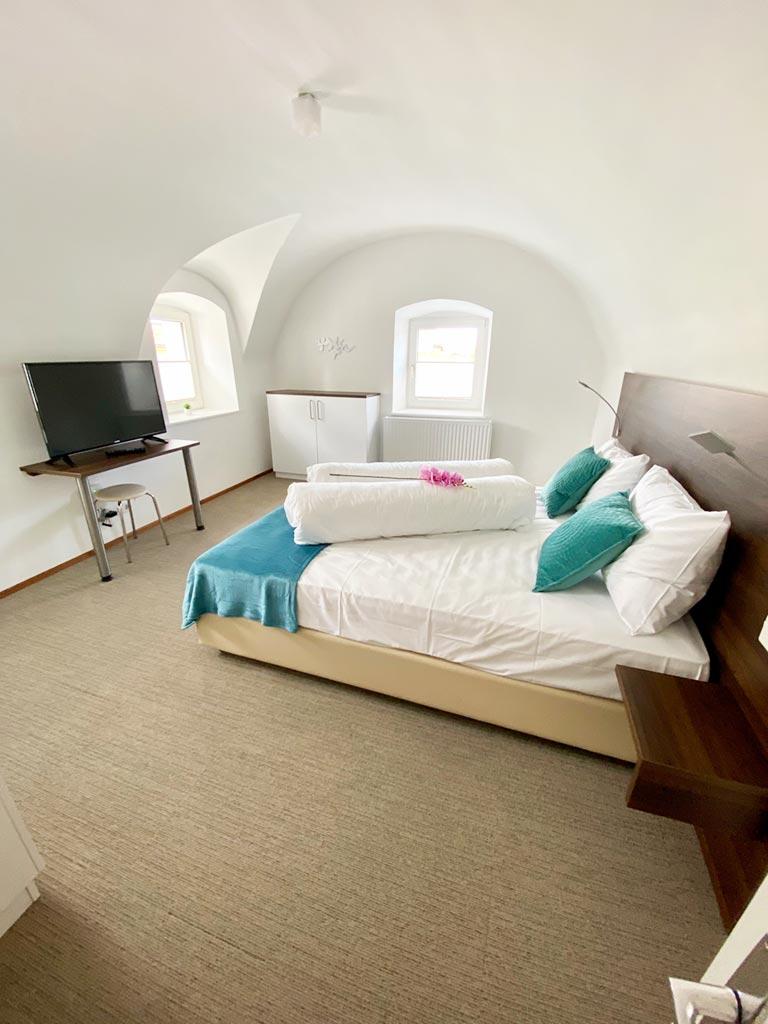 Appartement Zimmer